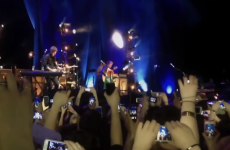 Like filming gigs on your phone? Here's the music industry's creative response