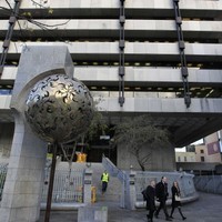 Central Bank shelves Anglo inquiries - by Garda request