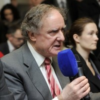 Vincent Browne isn't entirely sure what a Kimye is