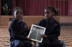 Watch Irish schoolkids struggle to identify Daniel O'Donnell
