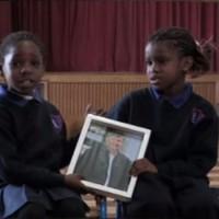 Watch Irish schoolkids struggle to identify Daniel O'Donnell