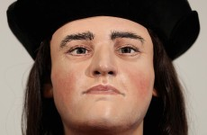 "The ""hunch-back'd"" King Richard III did have a hunch, but a 'good tailor' would have hidden it"