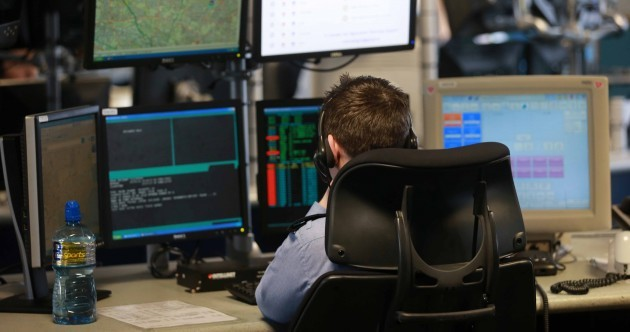 Behind the scenes at a garda control centre: Who takes your 999 call?