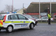 Two men arrested over murder of man in Meath car park
