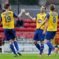 5 reasons to watch the League of Ireland this weekend