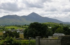 278km later... Charity climber completes 365-day trek of Croagh Patrick
