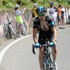Donegal's Philip Deignan third on 18th stage of Giro D'Italia