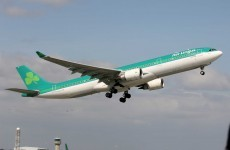 Most Aer Lingus flights cancelled today as cabin crew strike