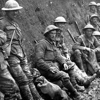 Remembering the 1,000 Limerick soldiers who died during World War I