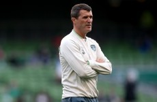 Roy Keane on shortlist of 'five to 10' candidates for manager's job, says Celtic chief
