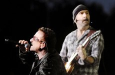 U2's Glastonbury appearance targeted by tax avoidance protests