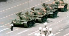 What happened to Tiananmen Square's famous - but anonymous - Tank Man?