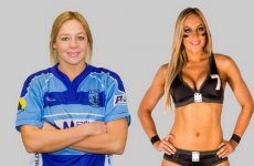 This Legends League star could be facing Ireland at the Women's World Cup