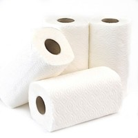 The great kitchen roll debate: How much should you use and when?
