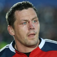 Lack of international caps Coughlan's driving force for France switch