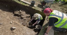Digging Tlachtga: Getting into the trenches with Ireland's past