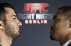 Uncaged: 2 for 1 as UFC multitasks with events in Brazil and Germany
