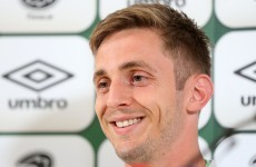 Kevin Doyle 'up in the air' but longing for Premier League return