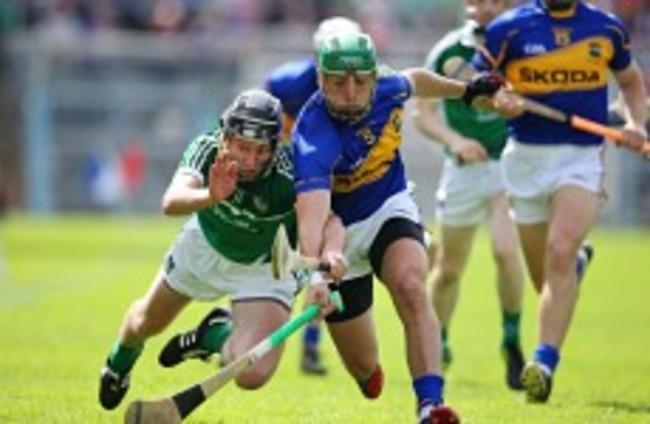 As It Happened: Tipperary v Limerick, Munster senior hurling semi-final