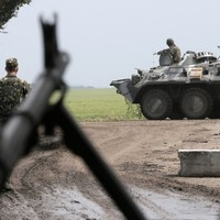Second European team of monitors reported missing in eastern Ukraine