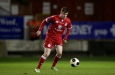 Galway shock leaders Shels while Longford fire six past Hoops