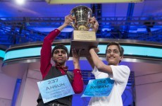 Victory, defeat and holluschick: Inside the 2014 US National Spelling Bee