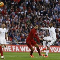 Sturridge curls in a beauty as England push Peru aside