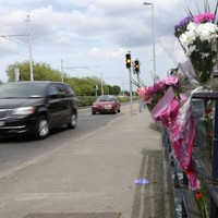 Woman killed in suspected hit-and-run in Dublin