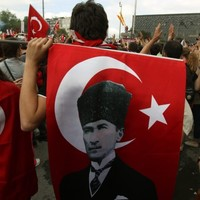 Turkey beefs up security on first anniversary of widespread protests