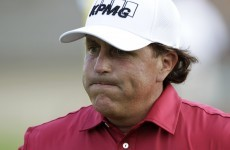 Phil Mickelson investigated for insider trading by the FBI - reports
