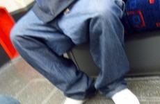 """""""Pull 'em up or find another ride"""" - Texas town bans baggy jeans on bus"""