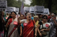 Third suspect arrested in India gang rape and murder case