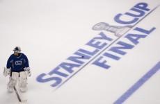 Breaking the Ice: Burrows' OT strike gives Canucks 2-0 lead