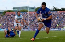 As it happened: Leinster v Glasgow Warriors, RaboDirect Pro12 Grand Final
