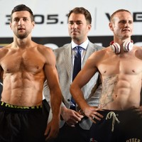 Winning Froch rematch is 'written in the stars', says Groves