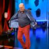 George Hook revealed waaay too much on the Saturday Night Show last night