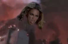 Finally, someone has made a Godzilla spoof starring Beyoncé