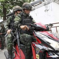 Irishman killed in bike crash may have been rushing to beat Thai coup curfew