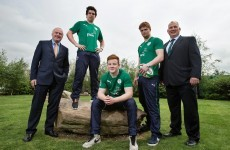 Beating France could propel Ireland U20s to Junior World Championship - Ruddock