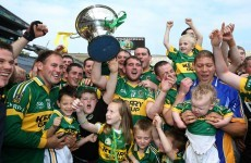 GAA mop-up: No rub of the green for Meath, as Cork set up classic decider