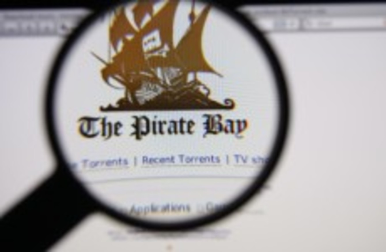 Co-founder of The Pirate Bay arrested in Sweden · TheJournal.ie