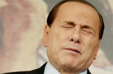 Silvio Berlusconi continues to hold 'bunga bunga' parties