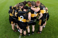 Munster club champions Dr Crokes lost their first Kerry SFC tie tonight since November 2009