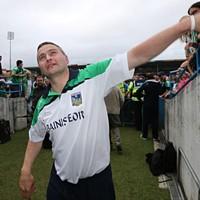 Limerick's TJ Ryan echoes Stevie G - 'We go again. It's a bit like Liverpool'