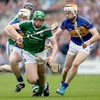 An abusive text message motivated Shane Dowling to be Limerick's scoring hero