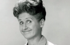 The actress who played Alice in The Brady Bunch has died