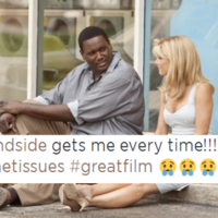 Ireland had a collective sofa-sob over The Blind Side last night