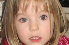Madeleine McCann: Police search wasteland near holiday apartment