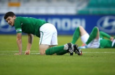 No miracle for Ireland U19s as Serbs win crucial qualifier in Tallaght