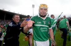 'We wanted to prove to the hurling nation, we're not going away' - Paul Browne